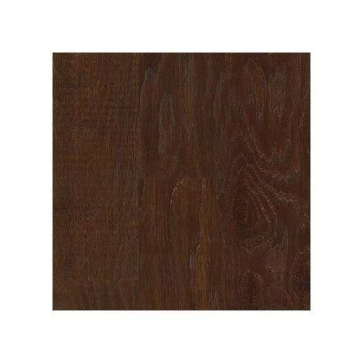 "Shaw Floors Jubilee Honey 5"" Engineered Hickory Flooring in Barnwood"