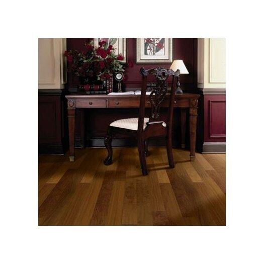 """Shaw Floors Epic Windsor 5"""" Engineered Walnut Flooring in Natural Walnut"""