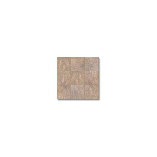 "Shaw Floors Augustino 12"" x 3"" Single Bullnose Tile Trim in Bruno"
