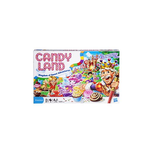 Hasbro Candy Land