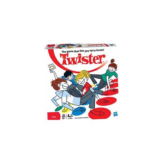 Hasbro Twister Classic
