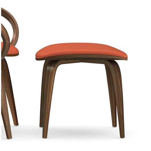 Cherner Chair Company Ottoman