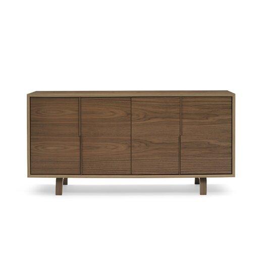 Cherner Chair Company Multiflex 4 Door Cabinet