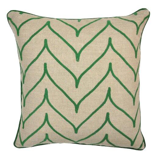Kosas Home Foglia Accent Pillow