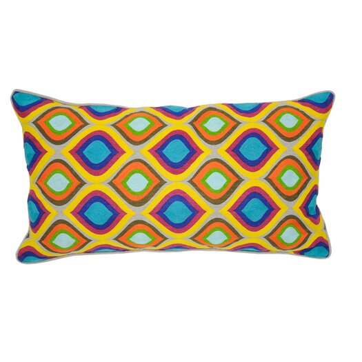 Kosas Home Carnaby Street Julian Lumbar Pillow
