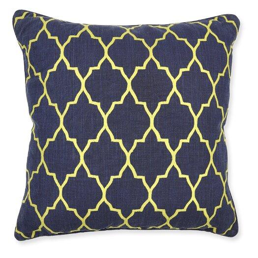 Kosas Home Urban Origami Hachi Pillow
