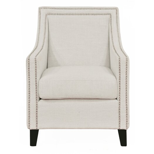 Kosas Home Debra Arm Chair