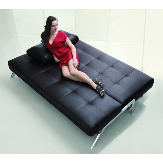 Spider Queen Convertible Sofa