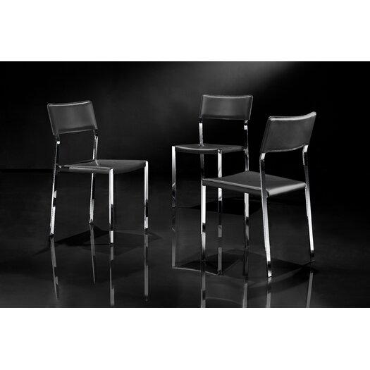 Creative Furniture Crown Side Chair
