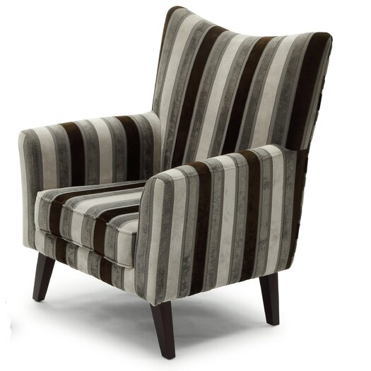 Padrone Accent Arm Chair