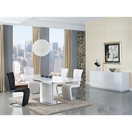 Creative Furniture Barcelona Parsons Chair