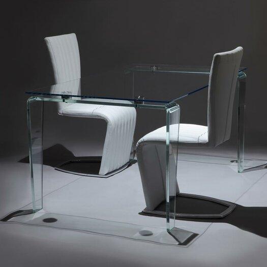 Creative Furniture Crystal Dining Table AllModern