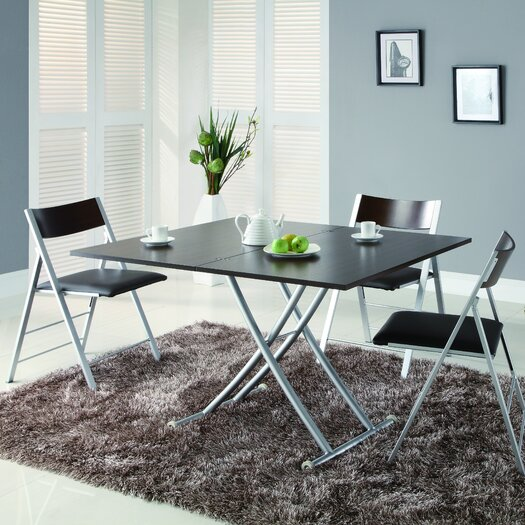 Creative Furniture Aspen 5 Piece Dining Set