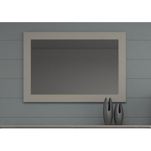 Creative Furniture Solo Rectangular Dresser Mirror