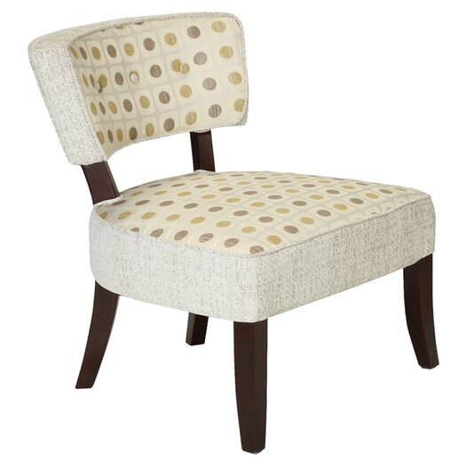 Creative Furniture Rebecca Accent Side Chair