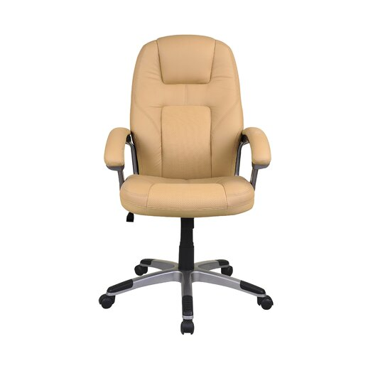 Victor High-Back Office Chair with Arm