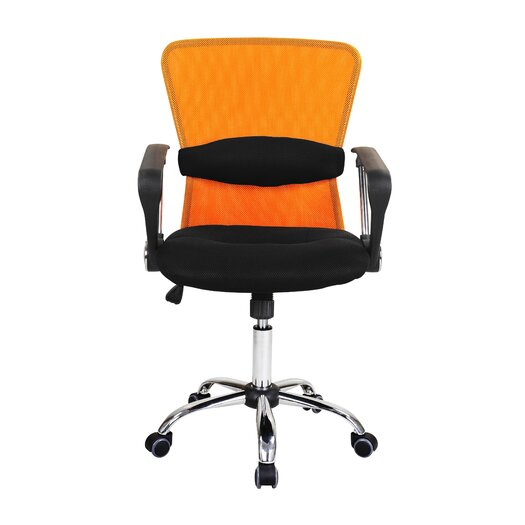 Travis High-Back Office Chair with Arm