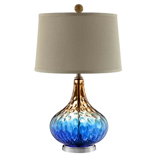 "Stein World Shelley 26.5"" H Table Lamp with Empire Shade"