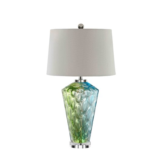 "Stein World Sheffeld 30"" H Table Lamp with Empire Shade"