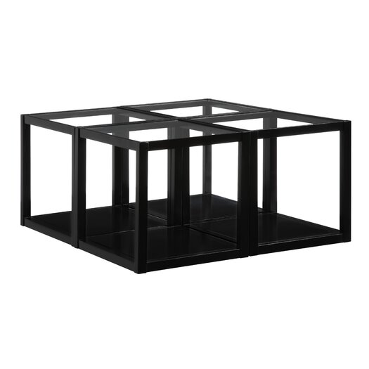 Kingstown Home Arden Stackable Storage Cube