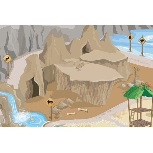 Le Toy Van Safari Playmat