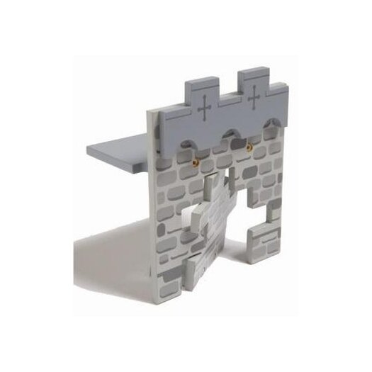 Le Toy Van Edix the Medieval Village Breakable Wall