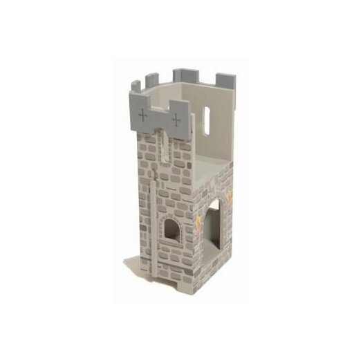 Le Toy Van Edix the Medieval Village Hexagonal Tower