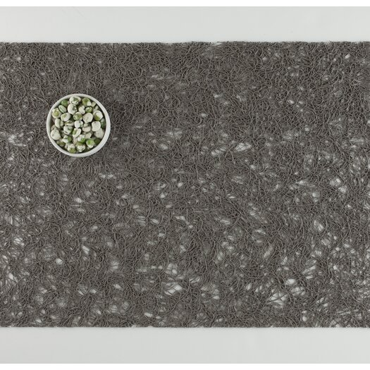 Chilewich Spun Rectangle Placemat