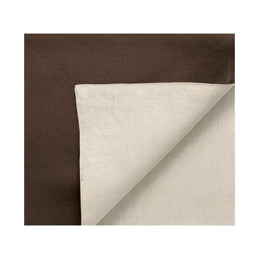 Reversible Linen Napkin (Set of 4)