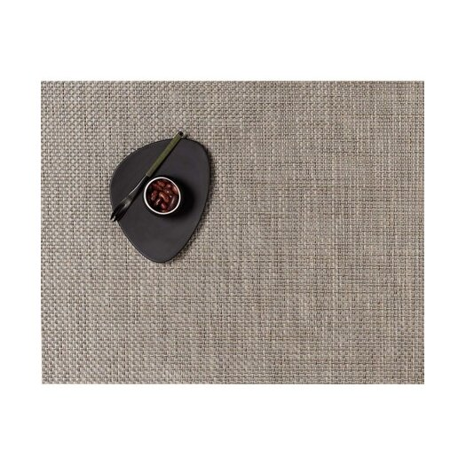 Chilewich Basketweave Rectangle Placemat