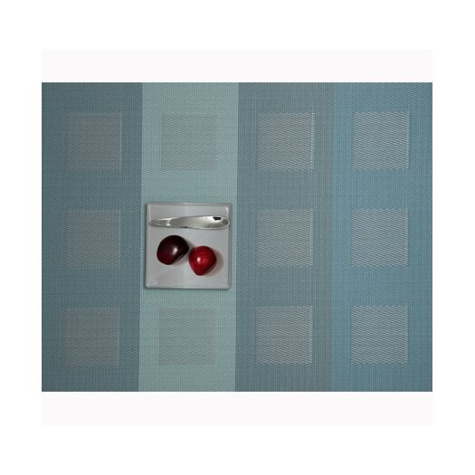 Chilewich Engineered Squares Rectangle Placemat