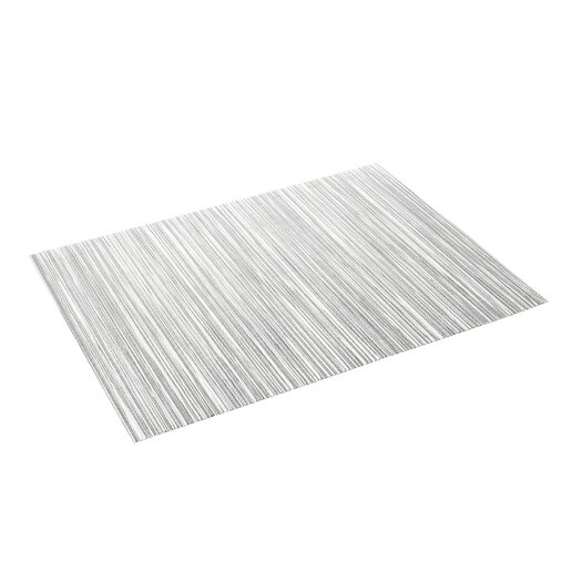 Chilewich Rib Weave Rectangle Placemat