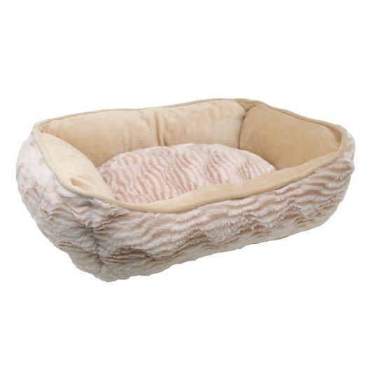 Catit by Hagen Catit X-Small Style Cuddle Wild Animal Cat Bed