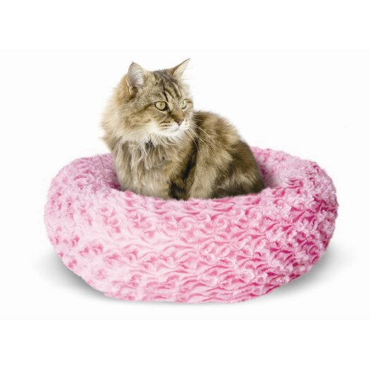 Catit by Hagen Catit X-Small Style Donut Rosebud Cat Bed