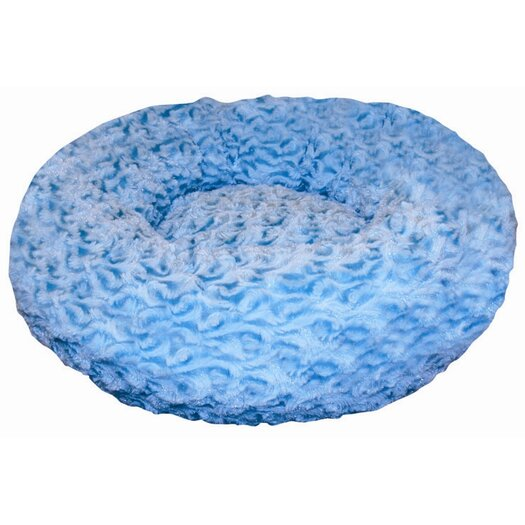 Catit by Hagen Catit X-Small Style Donut Rosebud Cat Bed