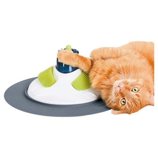 Catit by Hagen Catit Design Senses Massage Center Cat Toy