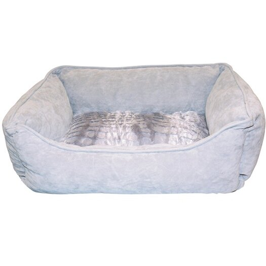 Dogit by Hagen Dogit Style Cuddle Donut Dog Bed