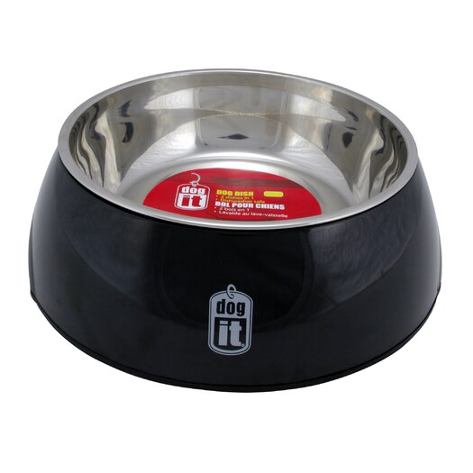 Dogit by Hagen Dogit Durable Dog Bowl
