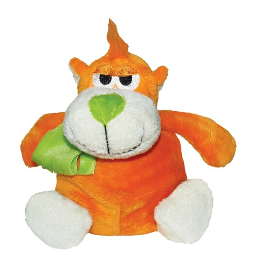 Dogit by Hagen Dogit Luvz Small Barnyard Friends Plush Dog Toy
