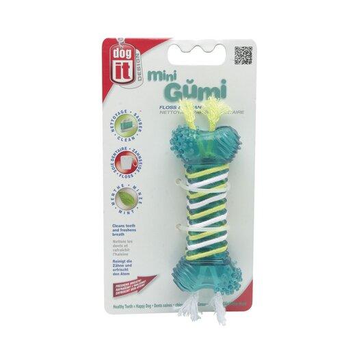 Dogit by Hagen Dogit Design Gumi Dog Dental Toy (Floss Mini)