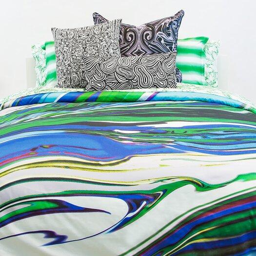 Lorena Gaxiola Agua Calendar Pillow