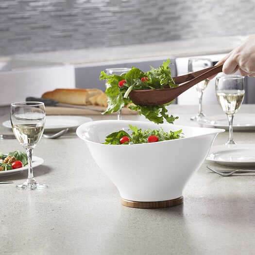 Quirky Ventu Salad Bowl