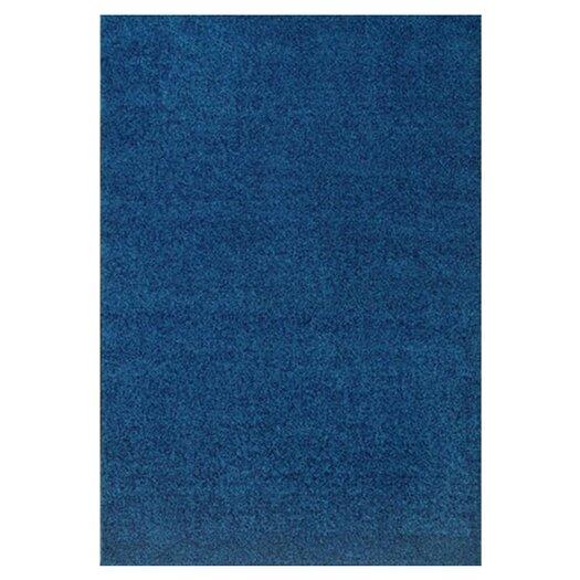 Milliken Modern Times Harmony Blue Jay Area Rug