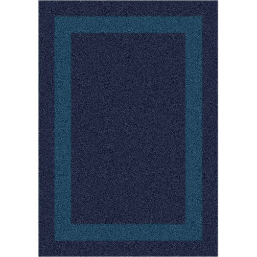 Milliken Modern Times Bailey Midnight Area Rug