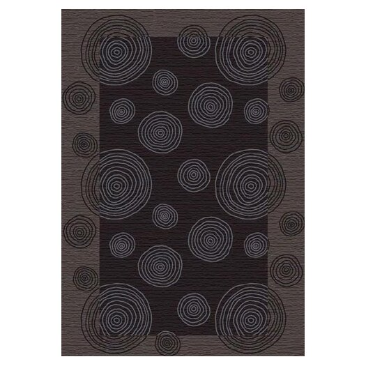 Milliken Innovation Pewter Wabi Area Rug