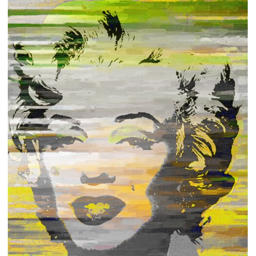 Marmont HIll Marilyn Bev Hills Painting Print on Canvas