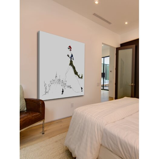 Marmont HIll Hot Child In the City Painting Print on Canvas