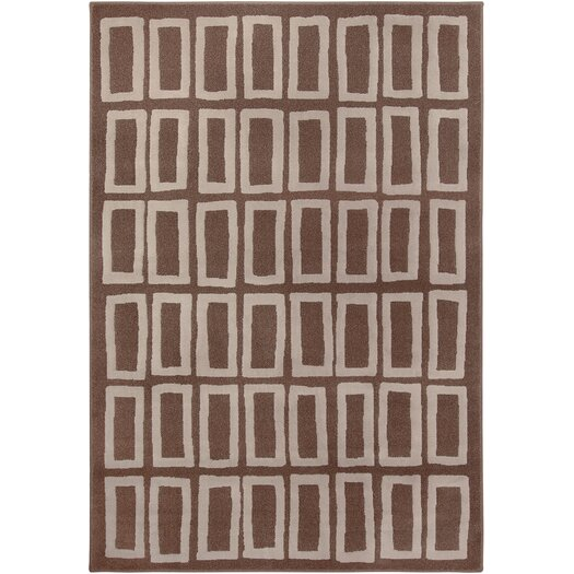Oriental Weavers Zanzibar Chocolate Area Rug