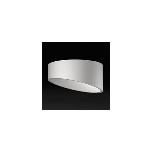Vibia Domo Asymmetric Surface Flush Mount