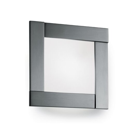 Vibia Tecto 1 Light Wall Fixture / Flush Mount